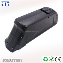 Customized high quality 13s4p 18650 30Q electric vehicle rechargeable battery pack li-ion 48v 12ah