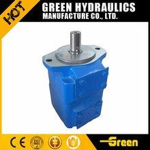 hagglunds hydraulic motors high torque low speed