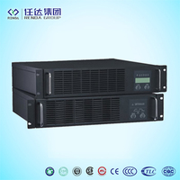 2 Year Warranty R&D factory lithium wholesale hot products 1kva 3kva rack mount online ups