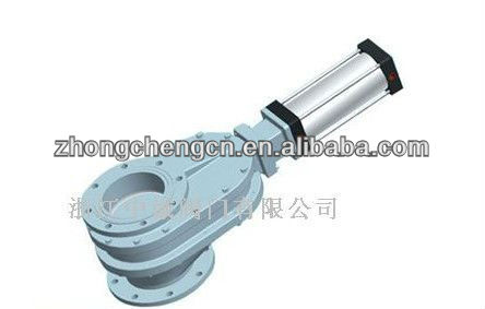 double disc ceramics Balancing valve