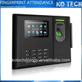 KO-Z101 Biometric time attendance access control optional