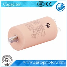 CBB60-B ngm capacitor for household applications with UL Certification