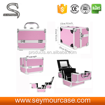 Competitive Price Wholesale Cosmetic Bag,Aluminum Cosmetic Case,Pvc Cosmetic Bag