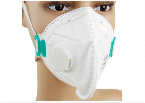 types of respirator masks