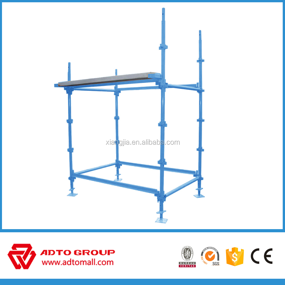 Construction Scaffolding Design : Unique design safety construction scaffold used