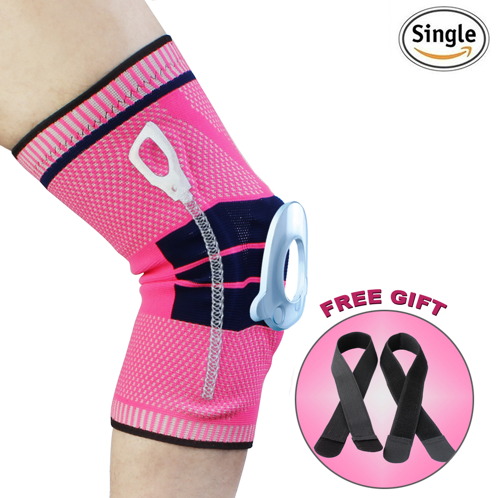 Adults basketball volleyball sport knee <strong>protect</strong> sleeve rodilleras