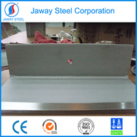 stainless steel angle bar unequal size