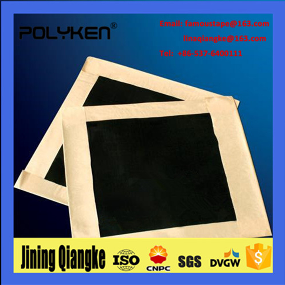 Polyken anticorrosive repair patch & filler mastic & melt stick for sealing damaged pipe coatings