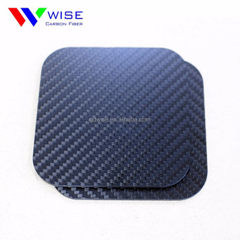 3K carbon fiber sheet/plate/board 2mm