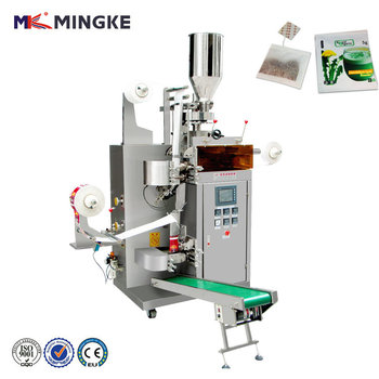 stainless steel tea pouch bag packaging machine,tea packaging machine