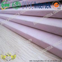 lead lined gypsum board/drywall/plaster board partition