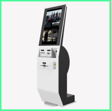 bill payment kiosk machine