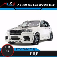 High quality perfect fitment Auto Garment Kit for HM Type for BMW X5M made in china