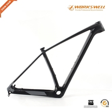 Chinese Hot Selling Toray Full Carbon Fiber Bicycle Frame Cheap Mountain Bike Carbon Frame