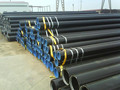 a53/a106 seamless steel pipe