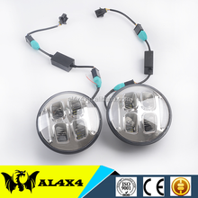 4x4 off road led off road light for jeep wrangler led headlight