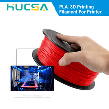 Factory Sale 1kg/5kg flexible 3d printer pla filament 1.75mm