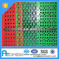 Cladding Galvanized Steel perforated metal sheet