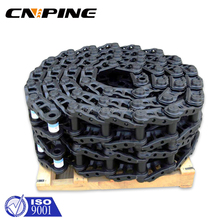 CAT 345 CAT 349 Excavator Track Link Assembly Track Oil Chain for Undercarriage Parts
