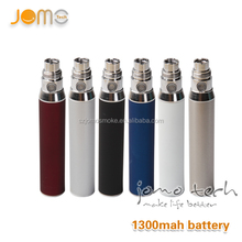 2014 jomo vapor battery ego t for ce4/ce4 v3/ce5 cartomizer from shenzhen China