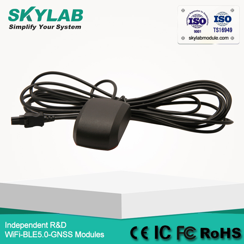 Competitive Price China Alibaba Internal Antenna Ais Receiver Gps Module Skm53