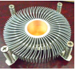 Factory price 775 CPU cooler fan
