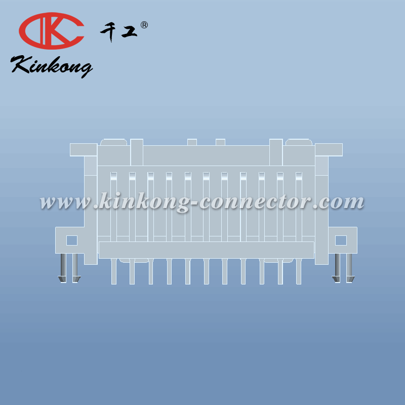 33 pin male ecu automotive car connector for Suzuki