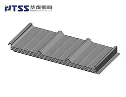Best Selling Corrugated Roof Eps Sandwich Panel