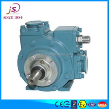 High flow fuel dispenser and floating YB sevies yuken gear oil pump