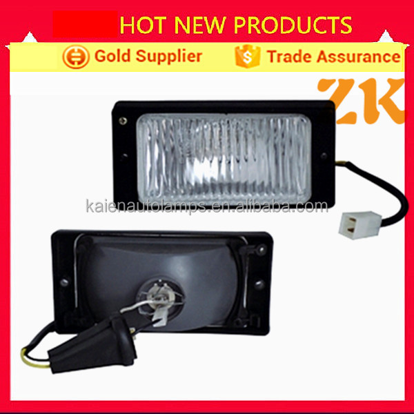H3 bulb 12v lada fog lamp, head lamp for lada