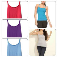 LADIES TANKTOPS CLOTHES