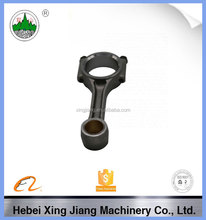 Connecting rod for Jiangdong S1100 diesel engine spare parts forged connecting rod