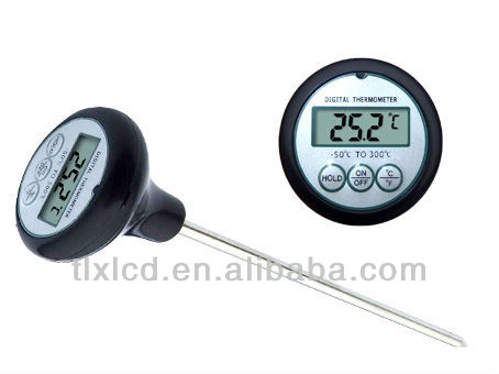 Instant nea leer profesional cocina cocinero term metro for Termometro cocina profesional