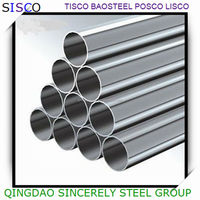 AISI 201 stainless steel pipe, stainless steel weled tube