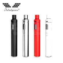 Most popular no flame e-cigarette liquid e-cigarette with good quality