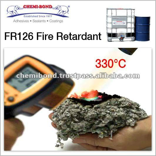 Fire Retardant Coating FR126