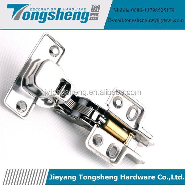 DTC Kitchen Cabinet Hinges