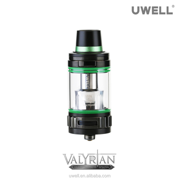 Sailing Wholesale Cool design top filling subtank longer life big clouds Fast Shipping Uwell factory