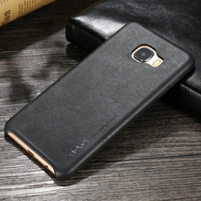 [X-Level] Fashion Bulk Supreme Smart PU Leather Cell Phone Case for Samsung Galaxy C7