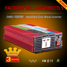 off grid single phase intelligent power inverter 300w 500w 1000w 2000w 3000w 12v 24v 48v 72v to 220v dc ac for solar system