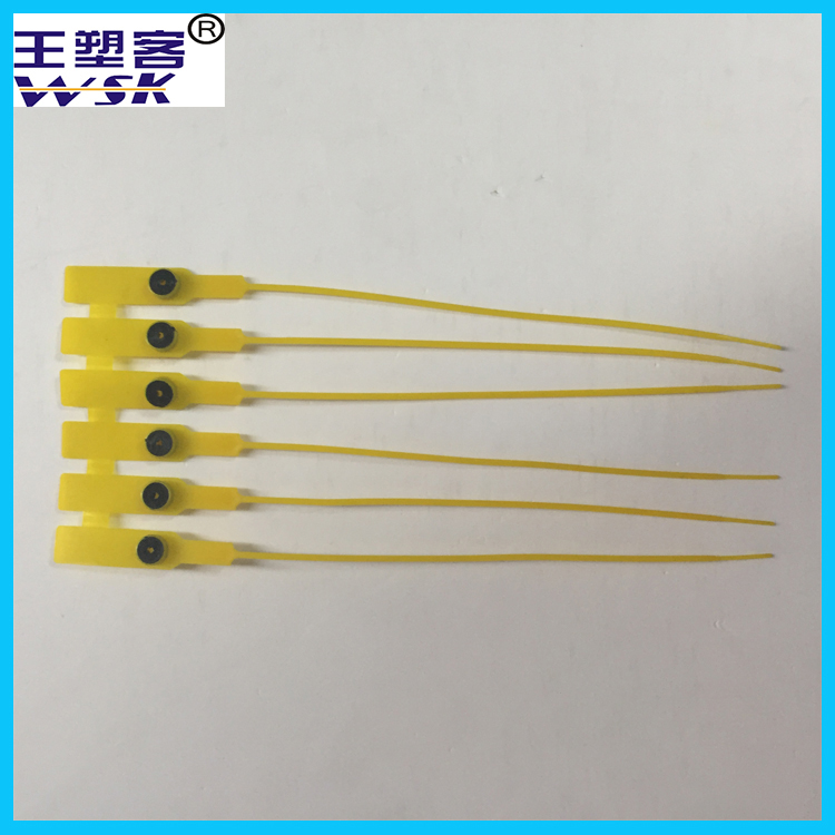nylon cable tie manufacturers customized plastic seal