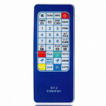 remote controller for qn-h618,made in China