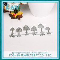 Wholesale Flower Paper Art Dies Craft