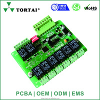 PCB Assembly - Proto, Small Quantity, Quickturn Assembly