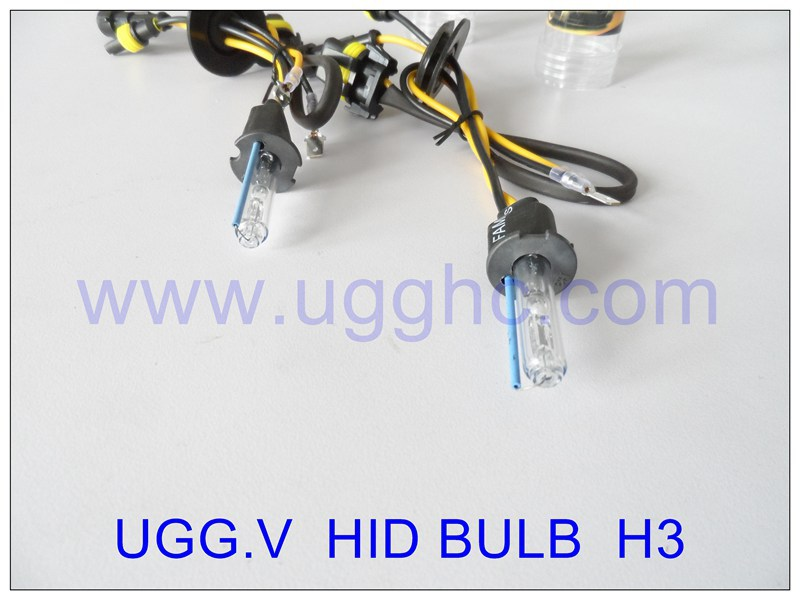 HID Conversion Kit H3 DC