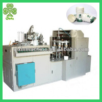 Good paper cup making machine manufacturers