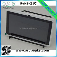 factory price mid android 4.2.2 tablet pc manual