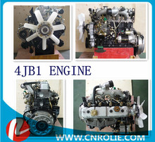 auto car parts engine automobiles 4jb1 diesel engine