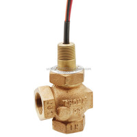 1300 Series Flow Switch, Flow Sensor, Adjustable Set Point