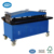 zhejiang galvanized steel plate grooving beading machine , 5 lines ventilation equipment steel sheet beading machine